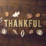 Write a 2019 Gratitude List