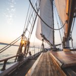 God's Will Does Not Always Equal Smooth Sailing